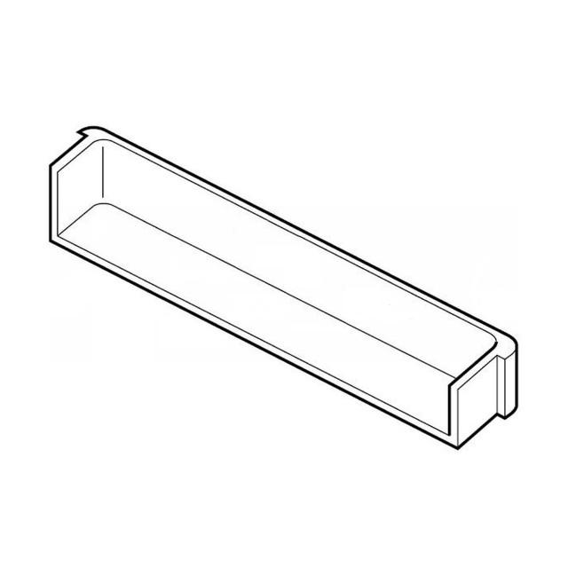 SH UPOKPA318CBFB - Балкон двери к холодильникам Sharp (Шарп)
