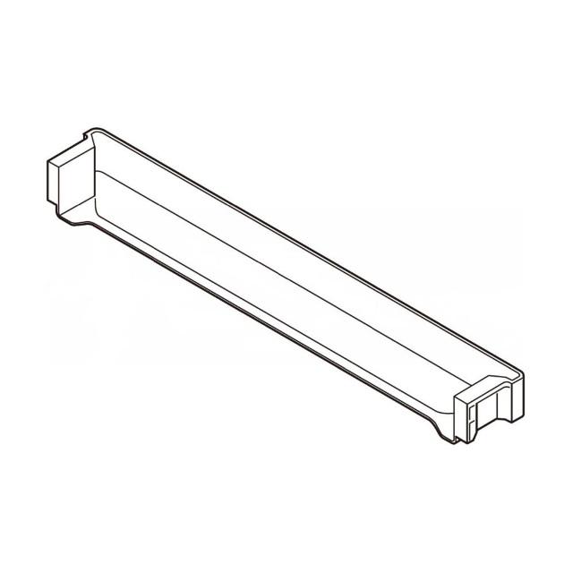 SH UPOKPA387CBFA - Балкон двери к холодильникам Sharp (Шарп)
