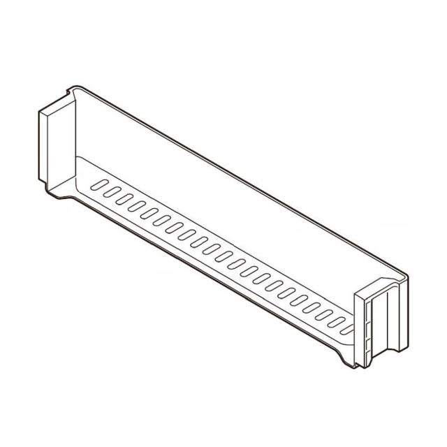 SH UPOKPA390CBFA - Балкон двери к холодильникам Sharp (Шарп)