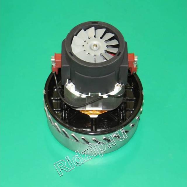 VAC004UN - Мотор (электродвигатель) ( AMETEK H 061300494) 1000W 220V D=145 мм. H=175 мм. к пылесосам Разных фирм (Разных фирм)