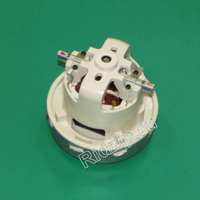 VAC011UN - Мотор (электродвигатель) ( AMETEK N 063700003 ) 1200W 220V D=145 мм. H=130 мм. к пылесосам Разных фирм (Разных фирм)