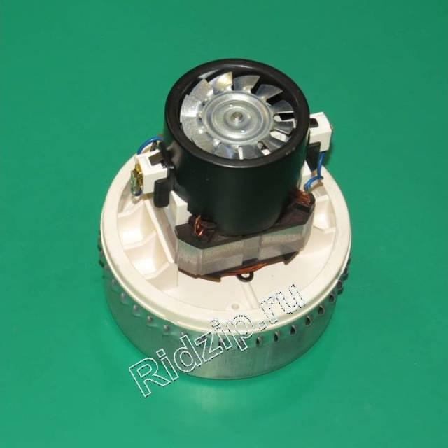 VAC032UN - Мотор (электровигатель) (  DOMEL 492.3.319 ) 220V D=145  мм. H=160 мм. к пылесосам Разных фирм (Разных фирм)