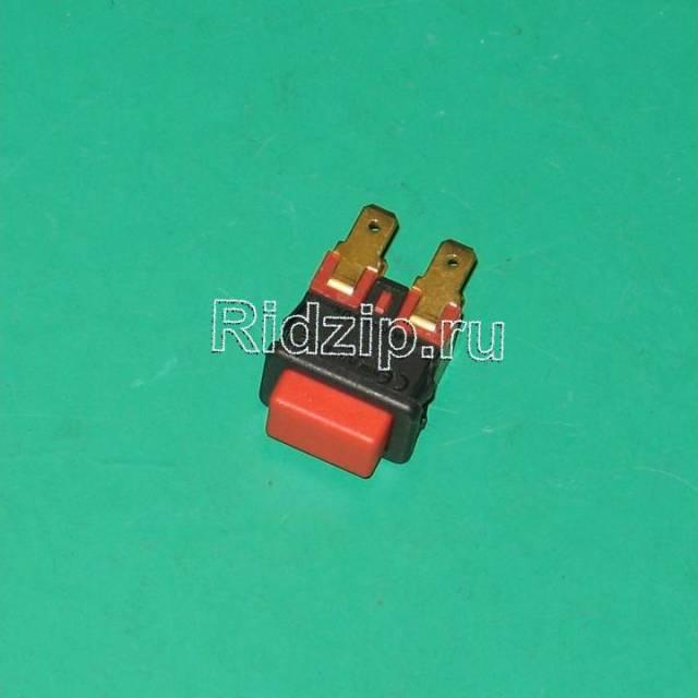 VA 1-5-127324-00 - Кнопка красная к пылесосам Vax (Вакс)