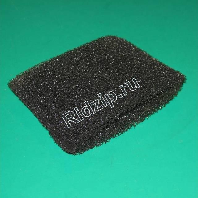 VA 1-7-125289-00 - Фильтр черный  к пылесосам Vax (Вакс)