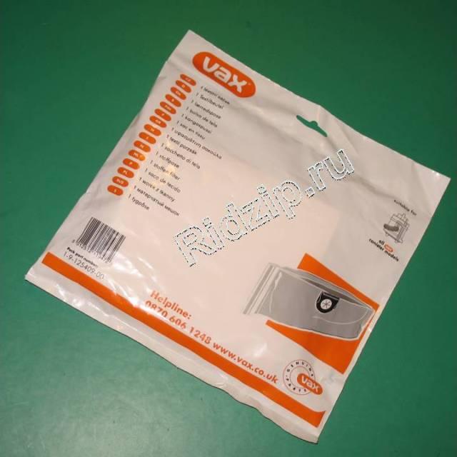 VA 1-9-125409-00 - Мешок тканевый к пылесосам Vax (Вакс)