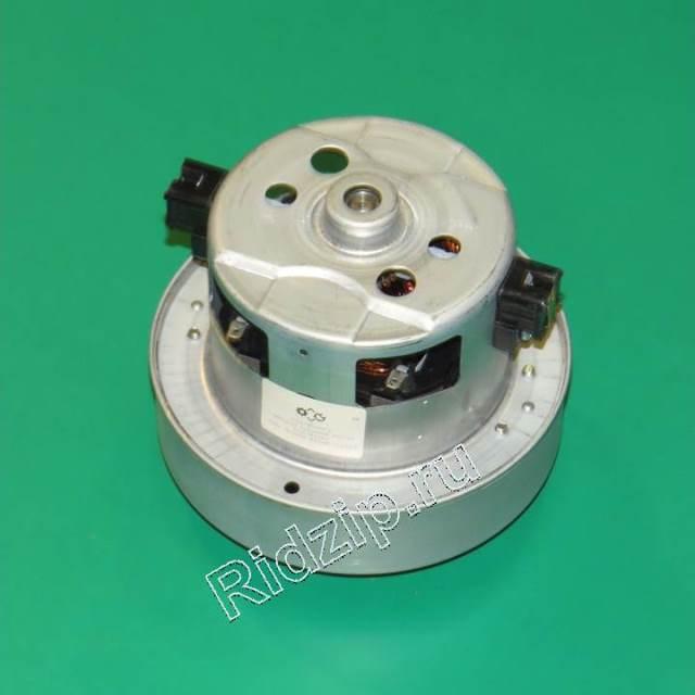VC07220W - Мотор ( двигатель ) 2400w  H=121/50  D135/97mm  VCM-M30AU  зам. DJ31-00125C  VAC002SA  VC07W220 к пылесосам Разных фирм (Разных фирм)