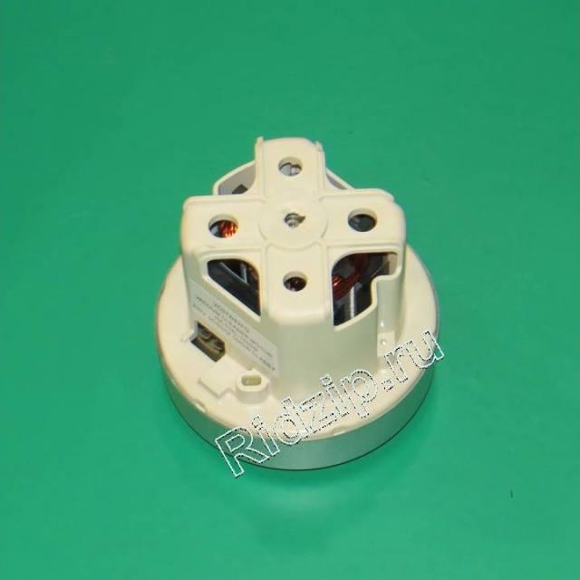 VC0762FQW - Мотор ( электродвигатель ) HX-70XL-1600W D=120 мм. H=113 мм. к пылесосам Philips (Филипс)