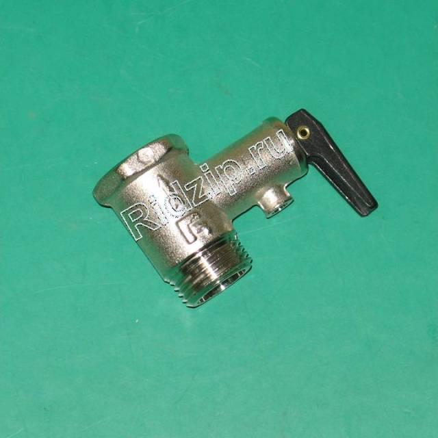 VD 180404 - Клапан 1/2 8 бар к водонагревателям Разных фирм (Разных фирм)