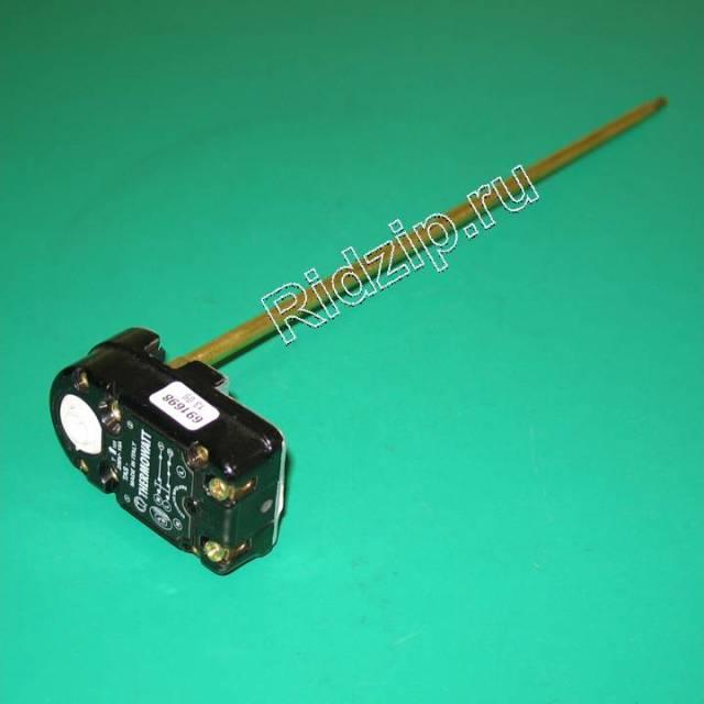 VD 3412080 - Термостат TAS 300, 65/75 к водонагревателям универсальные ()