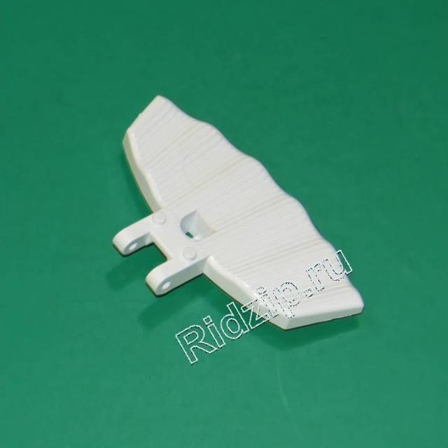 V 21004928 - Ручка белая  к стиральным машинам Vestel (Вестел)