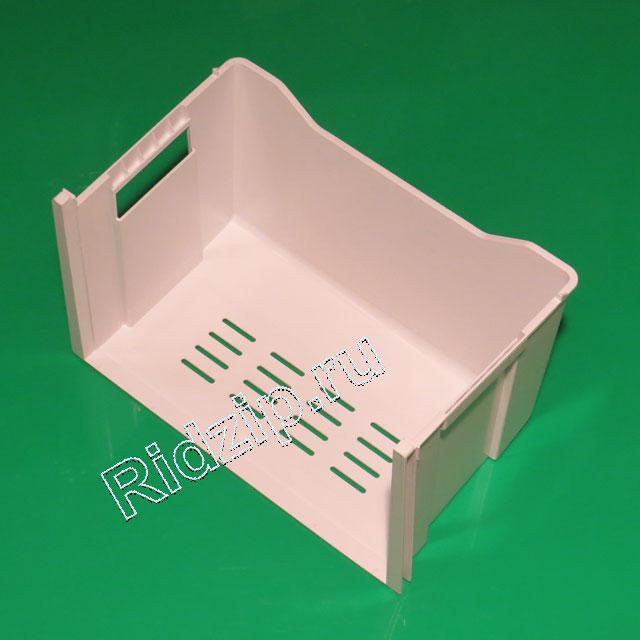V 24900299 - Ящик морозильной камеры, нижний VBE-3985 к холодильникам Vestel, Vestfrost ( Турция ) (Вестел, Вестфрост (Турция))