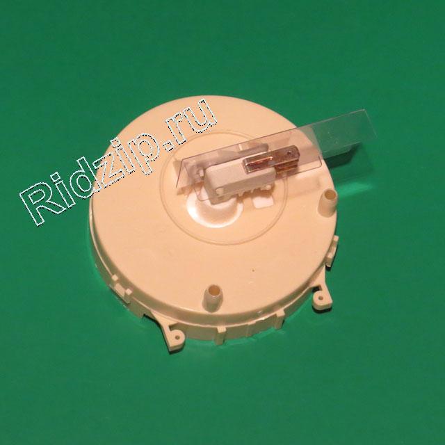V 32010355 - Прессостат ( датчик уровня ) к посудомоечным машинам Vestel, Schaub Lorenz (Вестел, Шауб Лоренц)