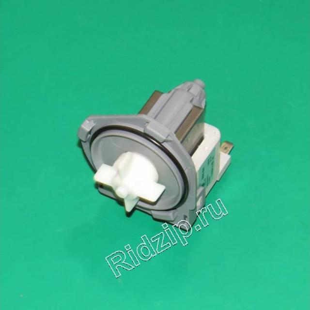 V 32015595 - Насос сливной ( помпа ) B30-6A к посудомоечным машинам Vestel (Вестел)