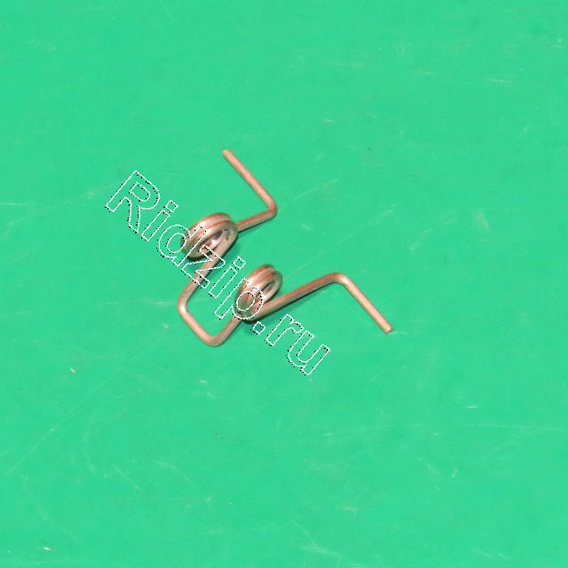 V 35007443 - Пружина крючка люка к стиральным машинам Vestel (Вестел)