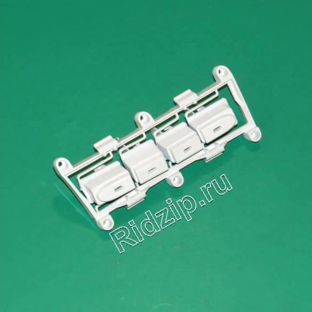 V 42027603 - Кнопки замена V 21004906 к стиральным машинам Vestel (Вестел)