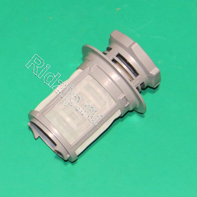 V 42035214 - Фильтр тонкой очистки ( микрофильтр ) к посудомоечным машинам Vestel, Schaub Lorenz (Вестел, Шауб Лоренц)