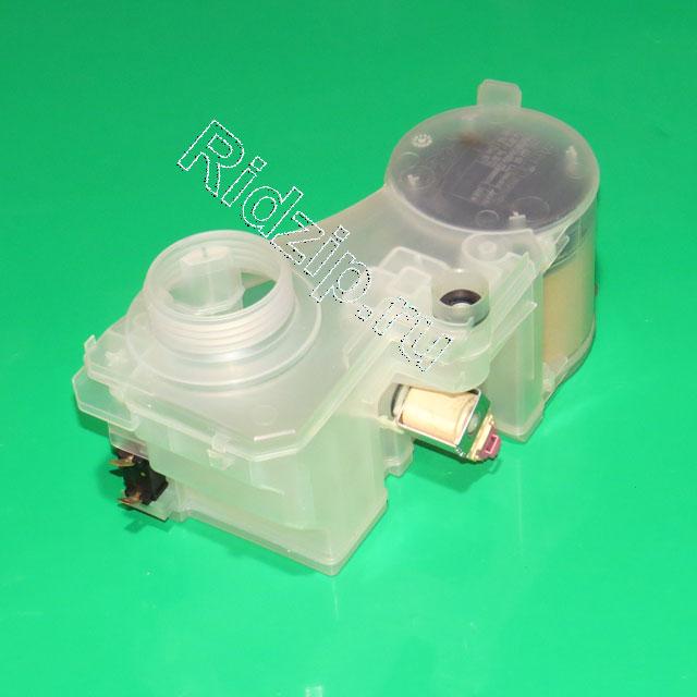 V 42044878 - Емкость ( бачок ) для соли к посудомоечным машинам Vestel, Schaub Lorenz (Вестел, Шауб Лоренц)