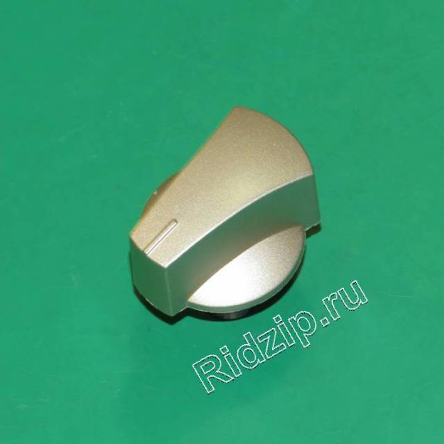 V 42050497 - Ручка серебристая к плитам Vestel (Вестел)