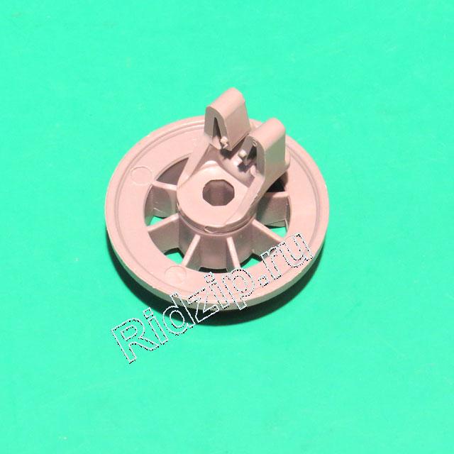 V 42053228 - Колесо нижней корзины к посудомоечным машинам Vestel, Schaub Lorenz (Вестел, Шауб Лоренц)