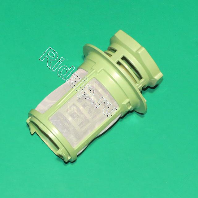 V 42113133 - Фильтр тонкой очистки ( микрофильтр ) к посудомоечным машинам Vestel, Schaub Lorenz (Вестел, Шауб Лоренц)