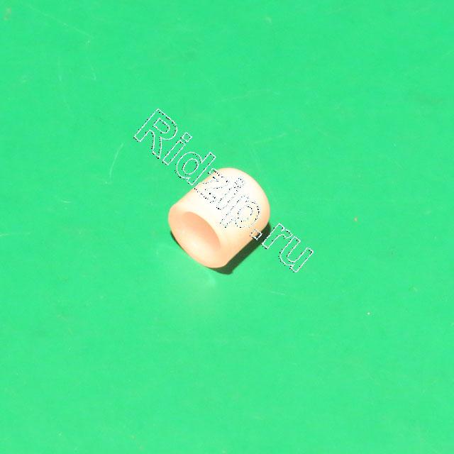 V 42123679 - Втулка петли ( для петли 37016846 ) к стиральным машинам Vestel, Sanyo, Regal (Вестел, Саньо, Регал)