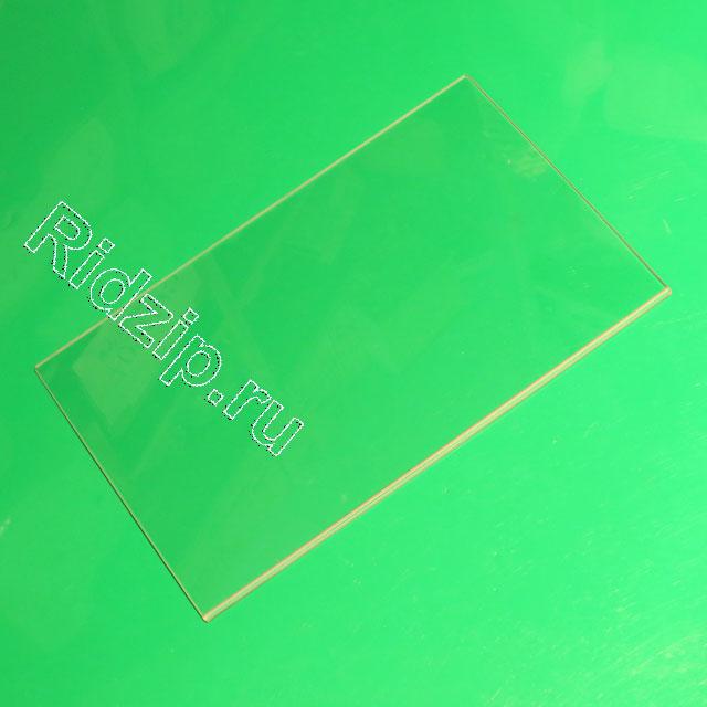 V 47004949 - Полка стекло 295 х 467 мм ( замена для 48000303 ) к холодильникам Vestel, Vestfrost ( Турция ) (Вестел, Вестфрост ( Турция ))