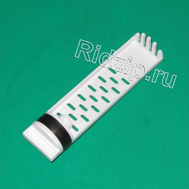 WS003 - Крышка-фильтр сливного насоса  ARDO в сборе к стиральным машинам Разных фирм (Разных фирм)