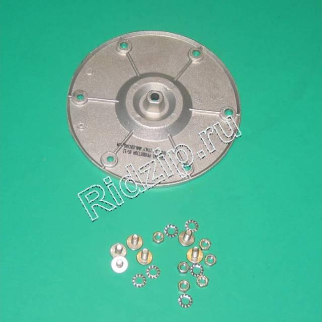 cod041 - Фланец барабана ( напротив шкива подходит для ARDO ) к стиральным машинам Разных фирм (Разных фирм)