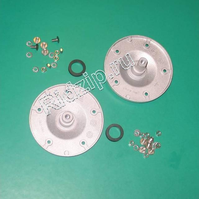 cod085 - Комплект фланцев для барабана  подходит для Whirlpool к стиральным машинам Разных фирм (Разных фирм)
