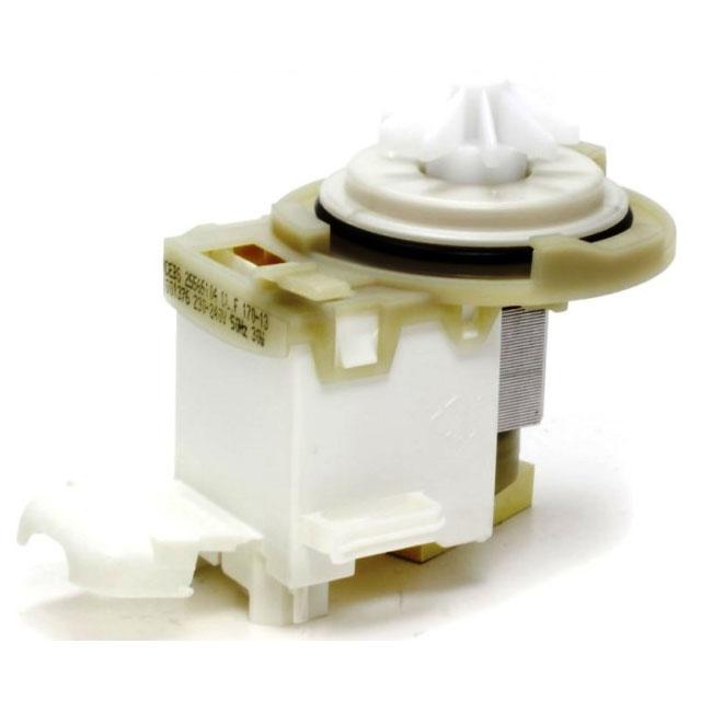 PMP019BO - Насос Copreci (без улит.на защелк3шт), EBS 020/0028, зам.PMP031BO, 63BS150, *`BO5430, BO5 к посудомоечным машинам Разных фирм (Разных фирм)